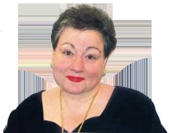 Dr, Jackie Volk