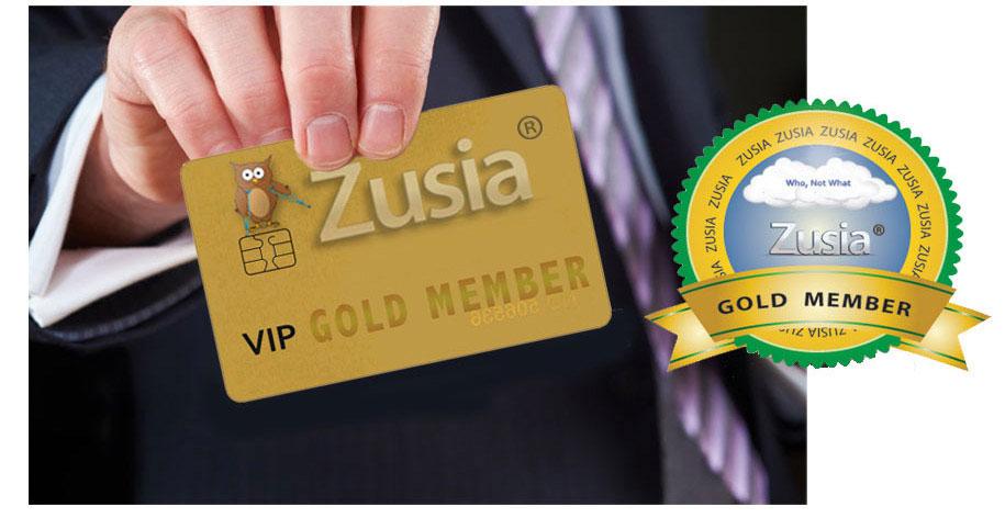 get Gold Membership