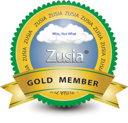 Gold Member Badge