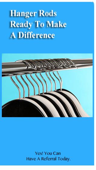 Hanger Rods