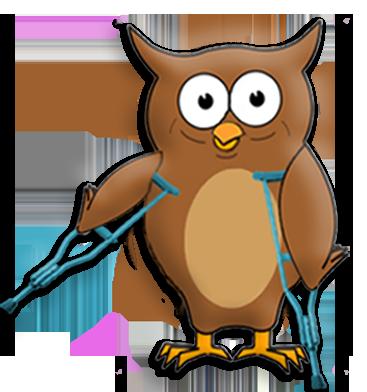 Zusia Owl