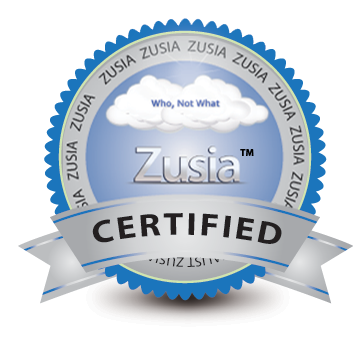 All Service providers have been Certified by Zusia